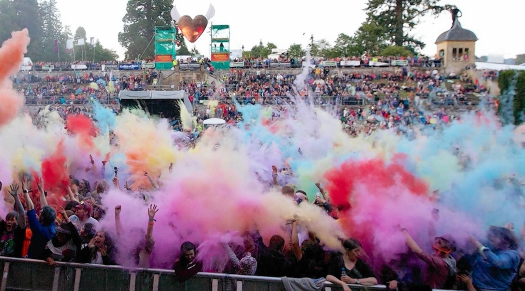 Belladrum Festival hailed a success
