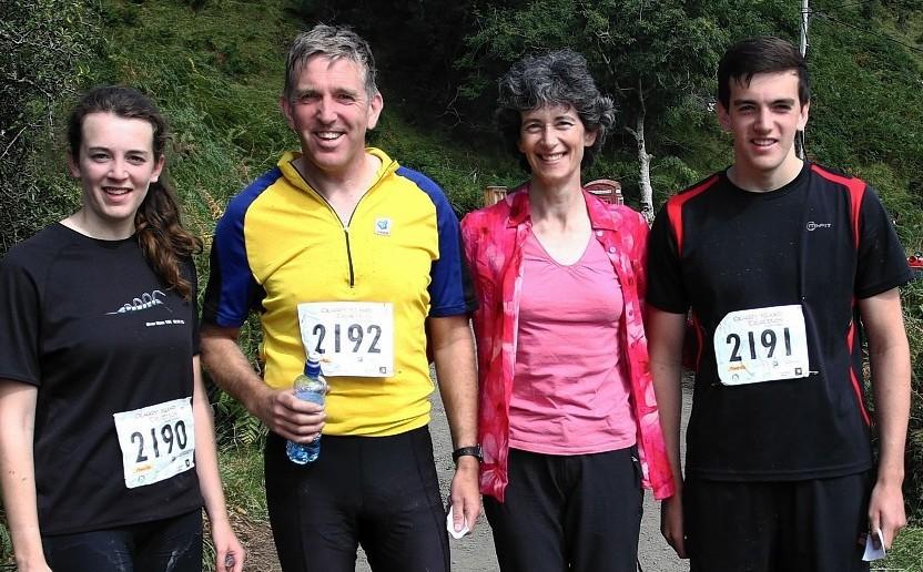 Craggy Island triathlon