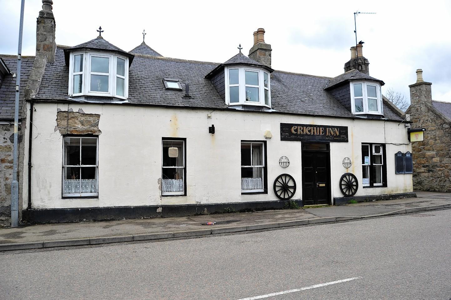 Crichie Inn