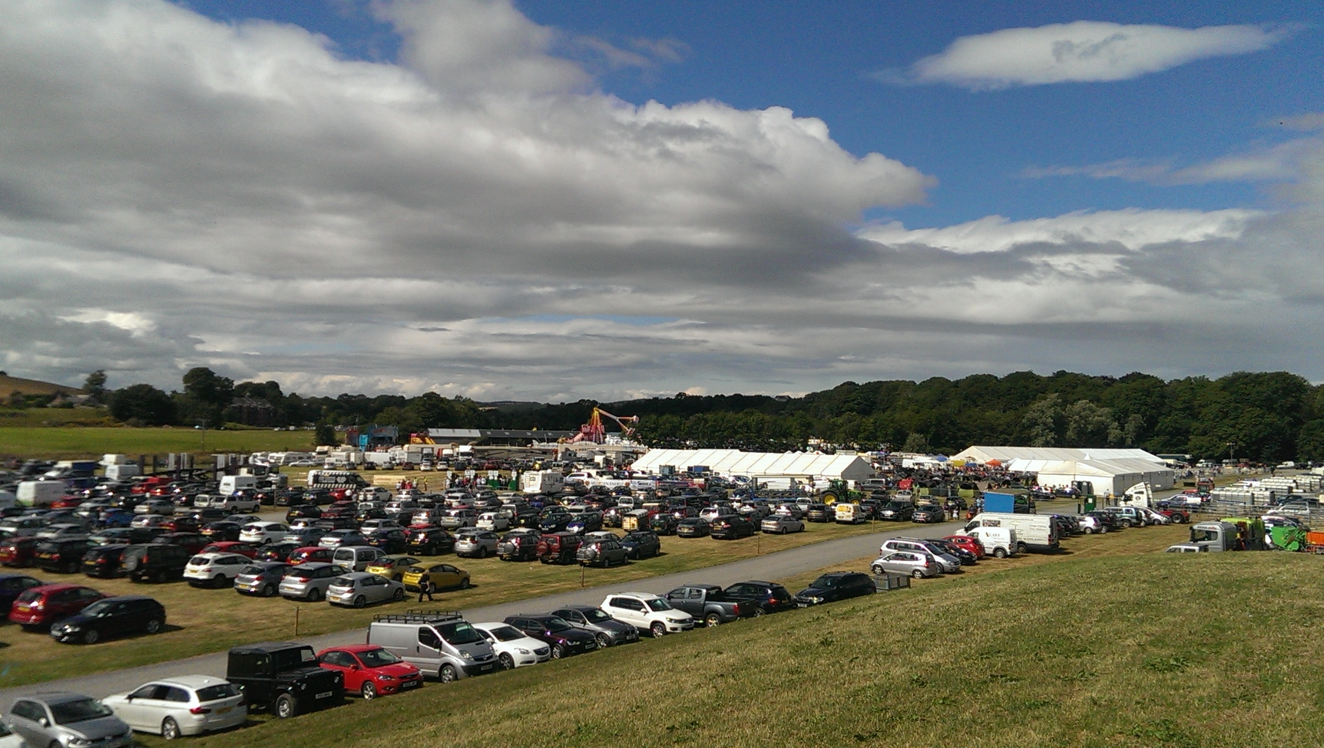 The Turriff Show