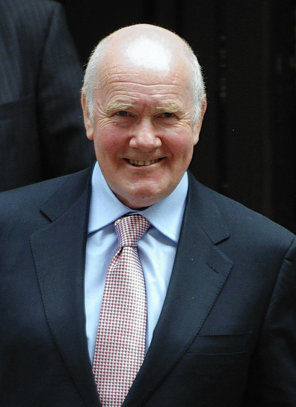 Lord Reid claims an independent Scotland faces bigger cuts that under Thatcher.