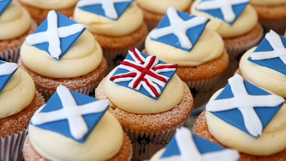 The independence referendum takes place on September 18.