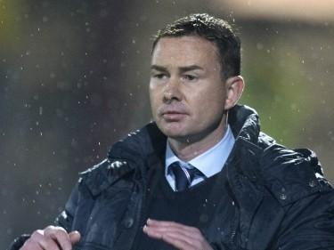 Former Ross County and Aberdeen man Derek Adams has a new job