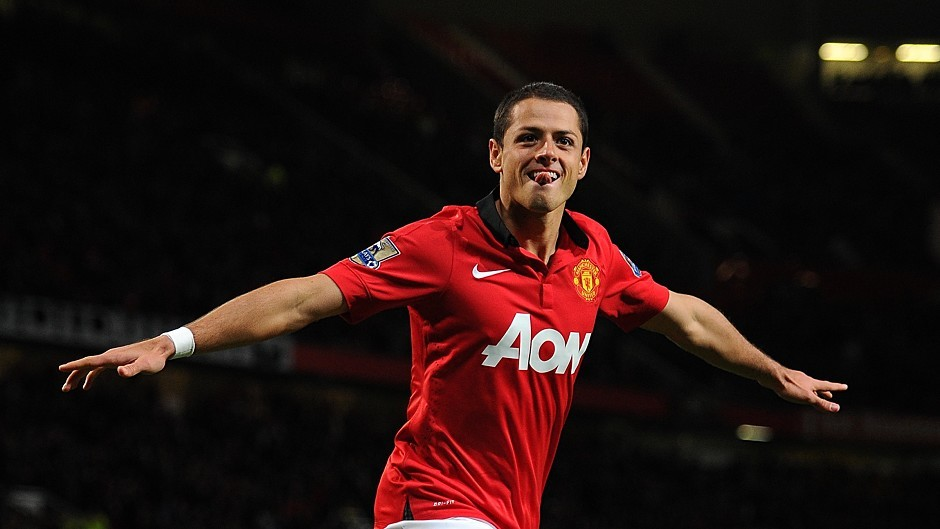 Javier Hernandez could be on his way out of Old Trafford