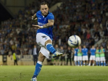 Dons may be forced to wait in their pursuit of Scotland international