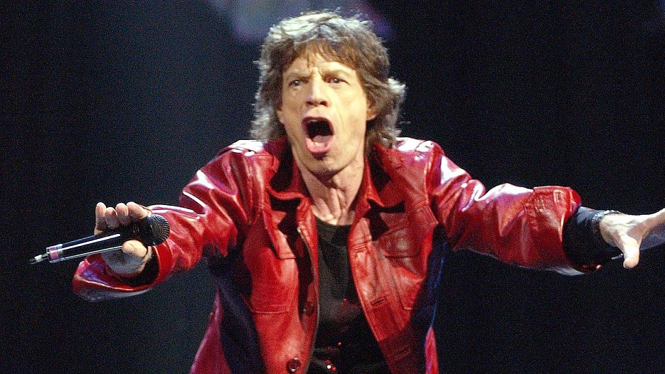Sir Mick Jagger is among 200 celebrities and public figures calling for a No vote in the Scottish independence referendum