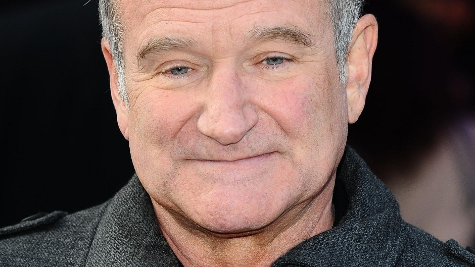 The Westboro Baptist Chruch are planning a picket at Robin Williams funeral