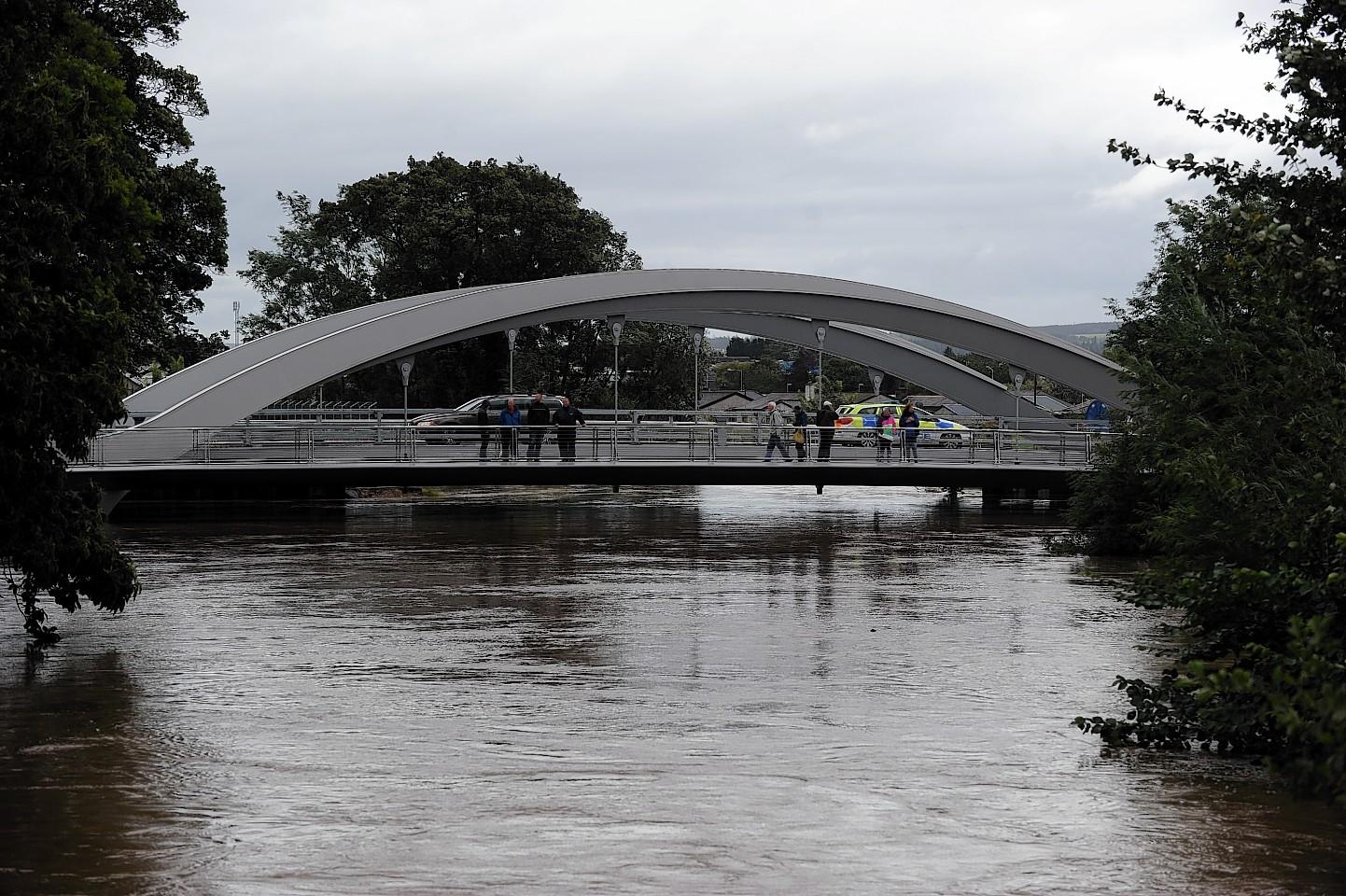 Elgin's Pansport Bridge