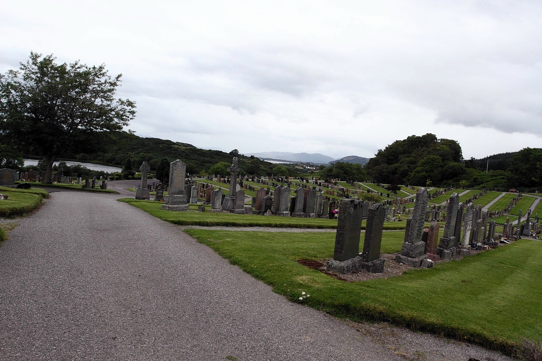 Pennyfuir Cemetery