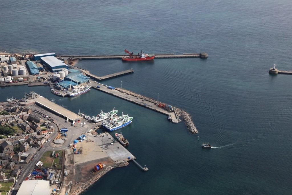 Sea Port Jobs Uk