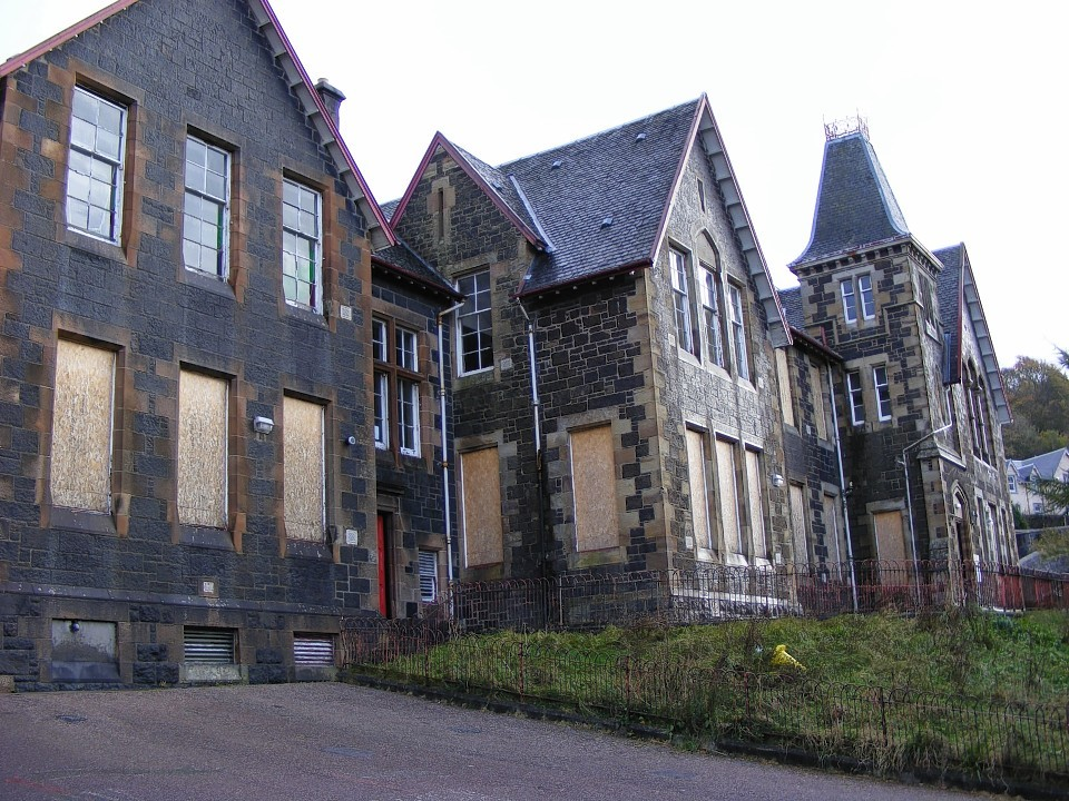 Rockfield School