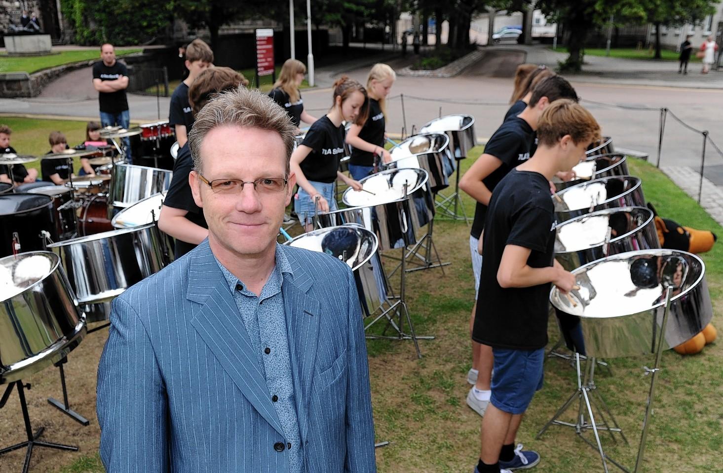 Stewart Aitken