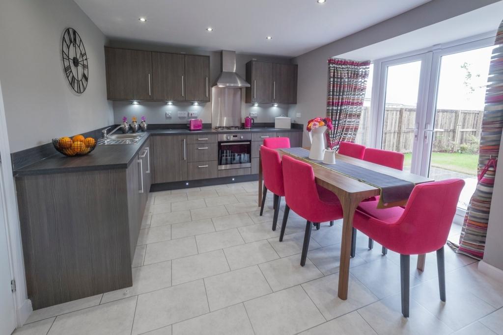 Barratt Show Homes For Sale