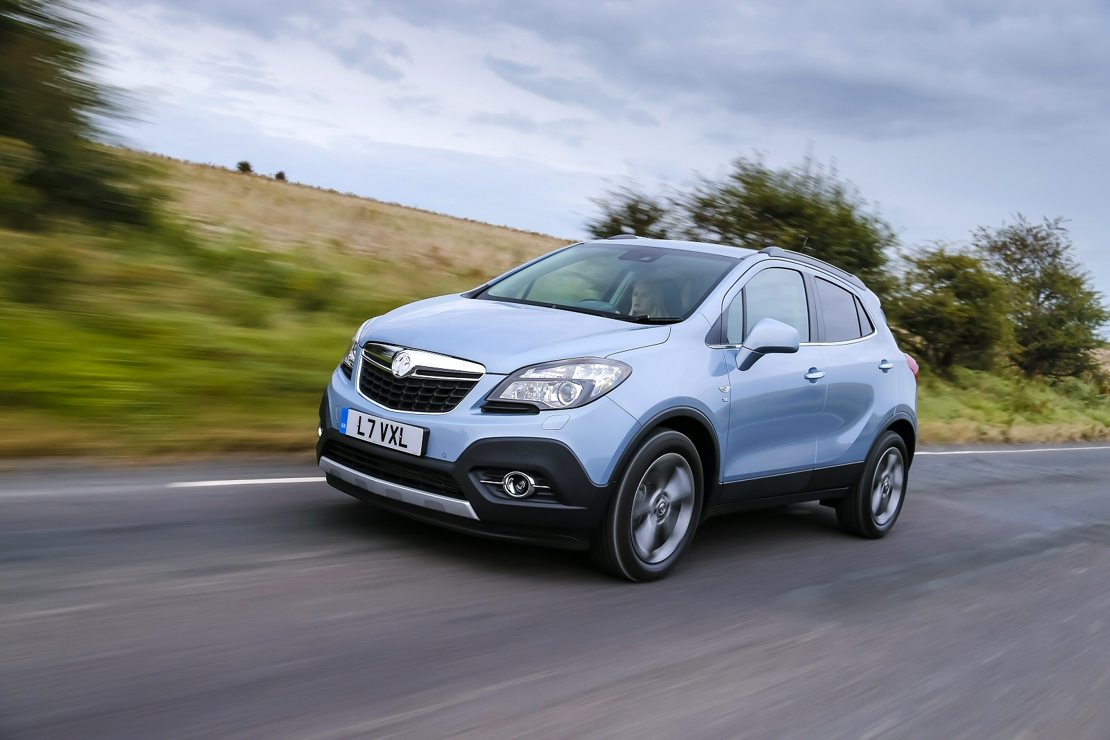 Mokka proves a tasty option