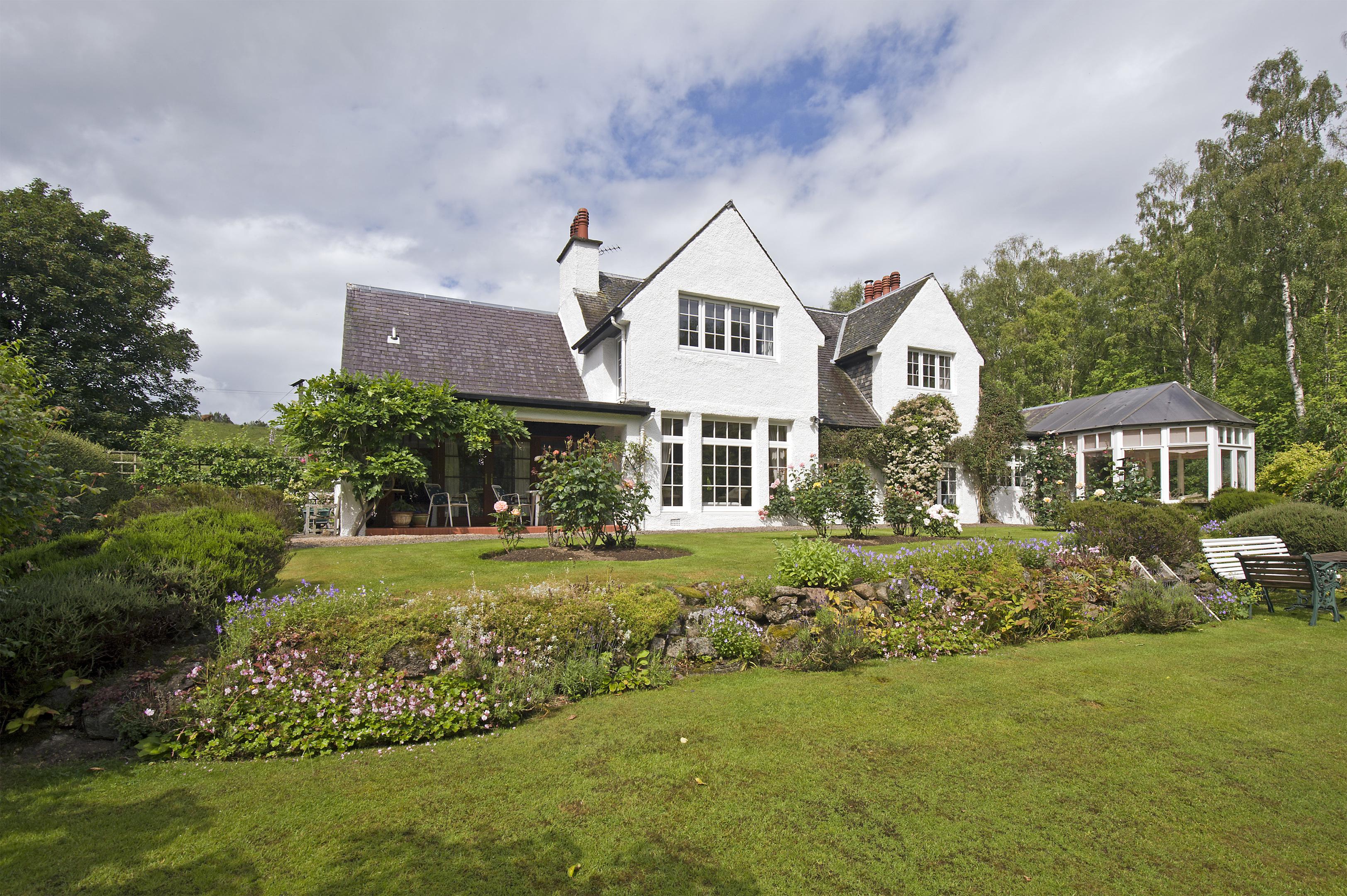 Westhill Cottage, Drumoak