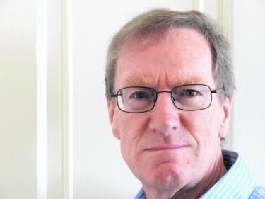 Professor Michael Keating