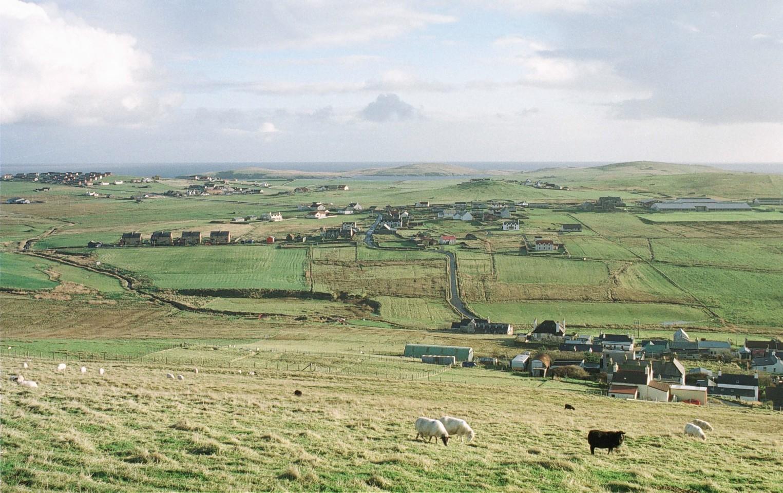 Sandwick, Orkney