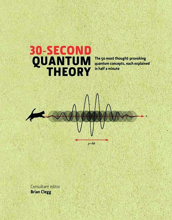 book-quantum
