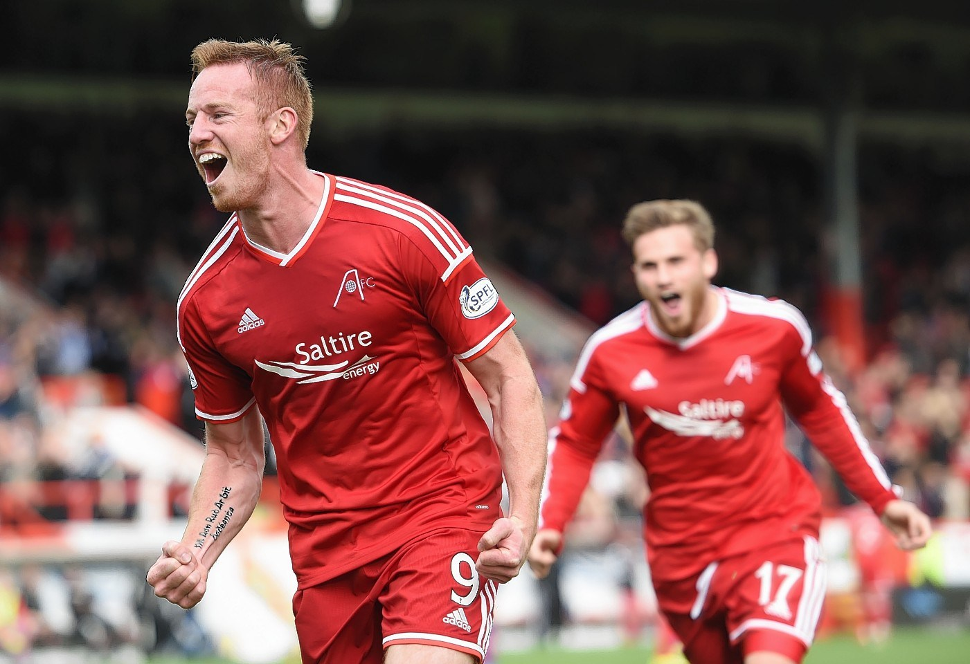 Keep updated on Aberdeen v Motherwell with our live blog