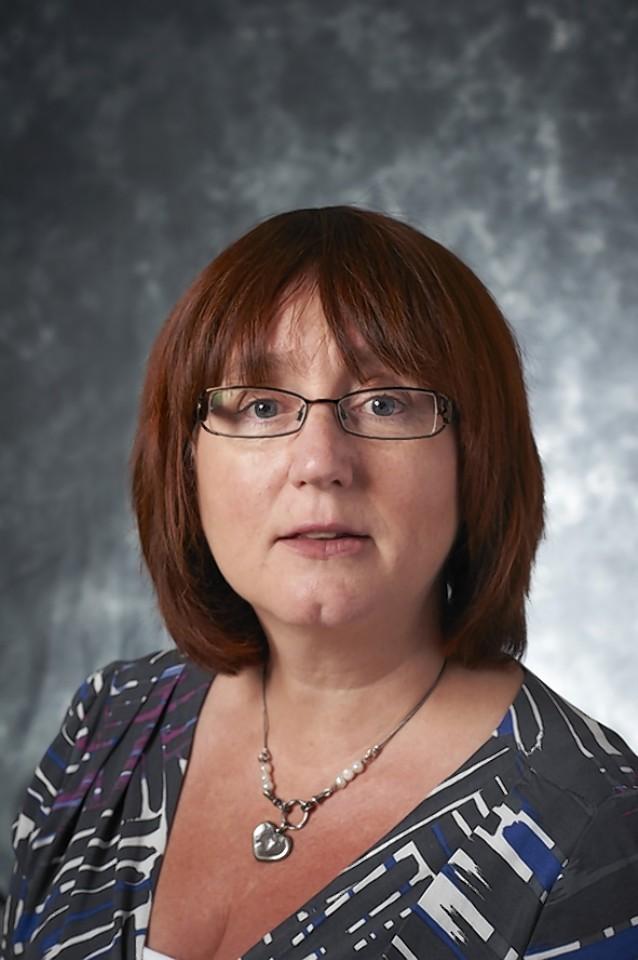 Councillor Angela MacLean