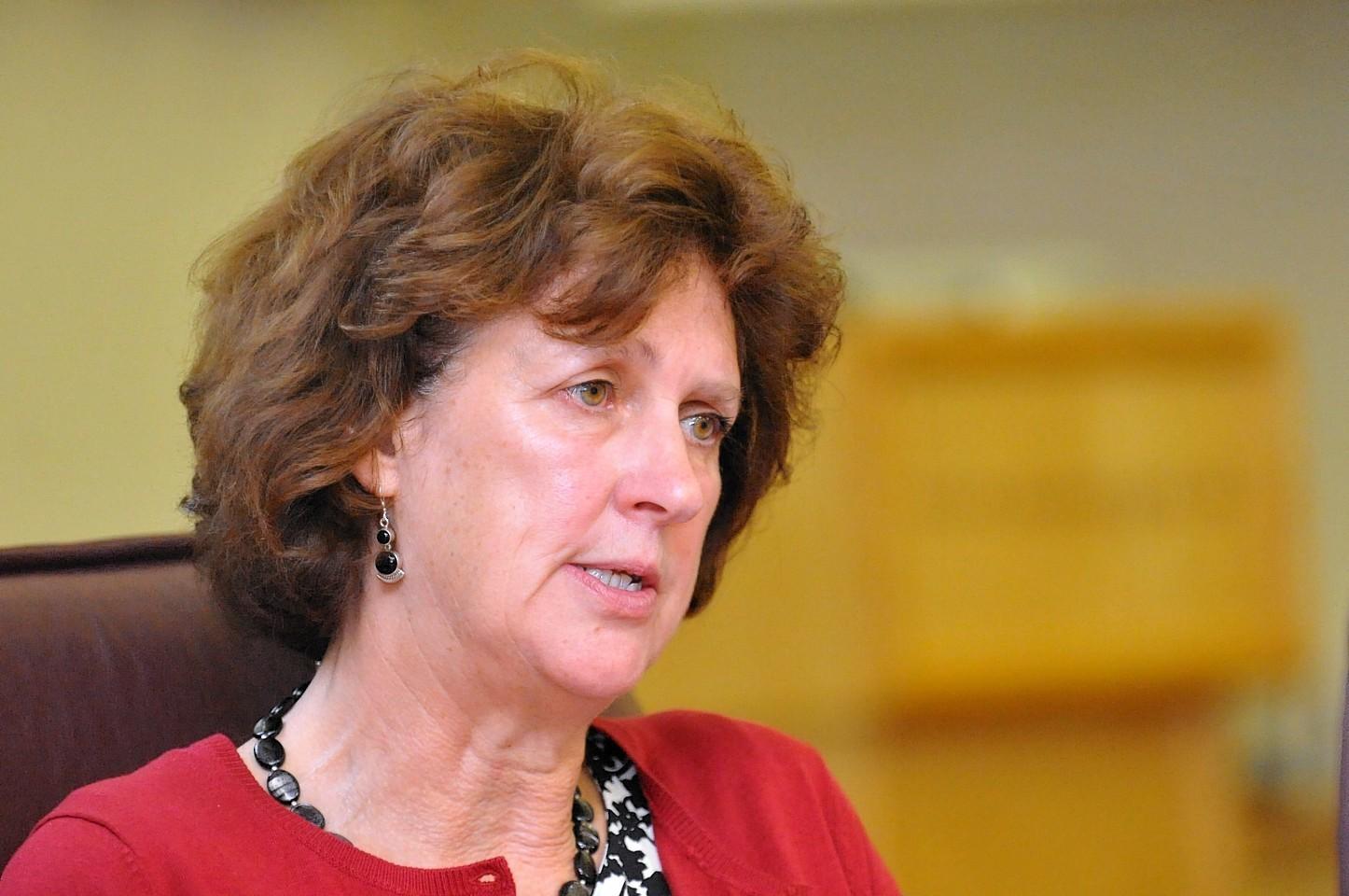 Councillor Anne Skene