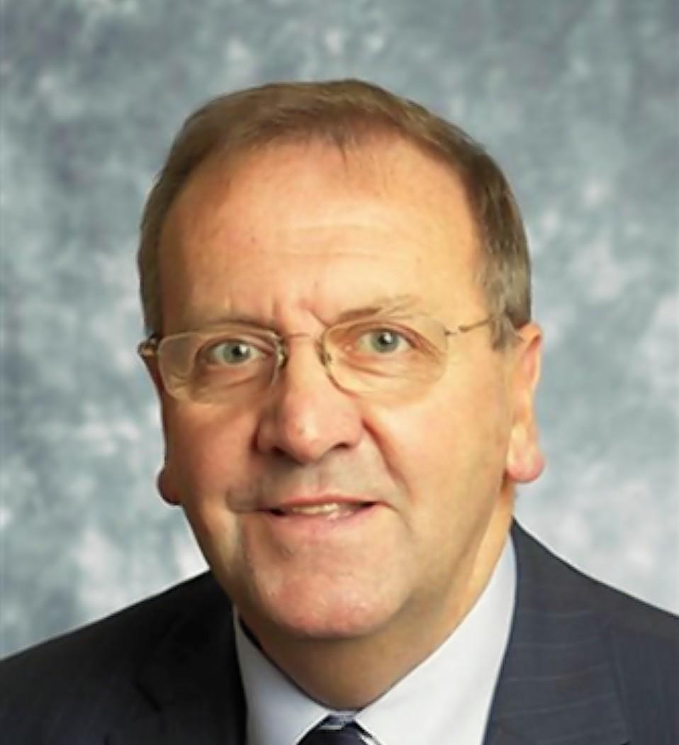 Councillor Bill Clark