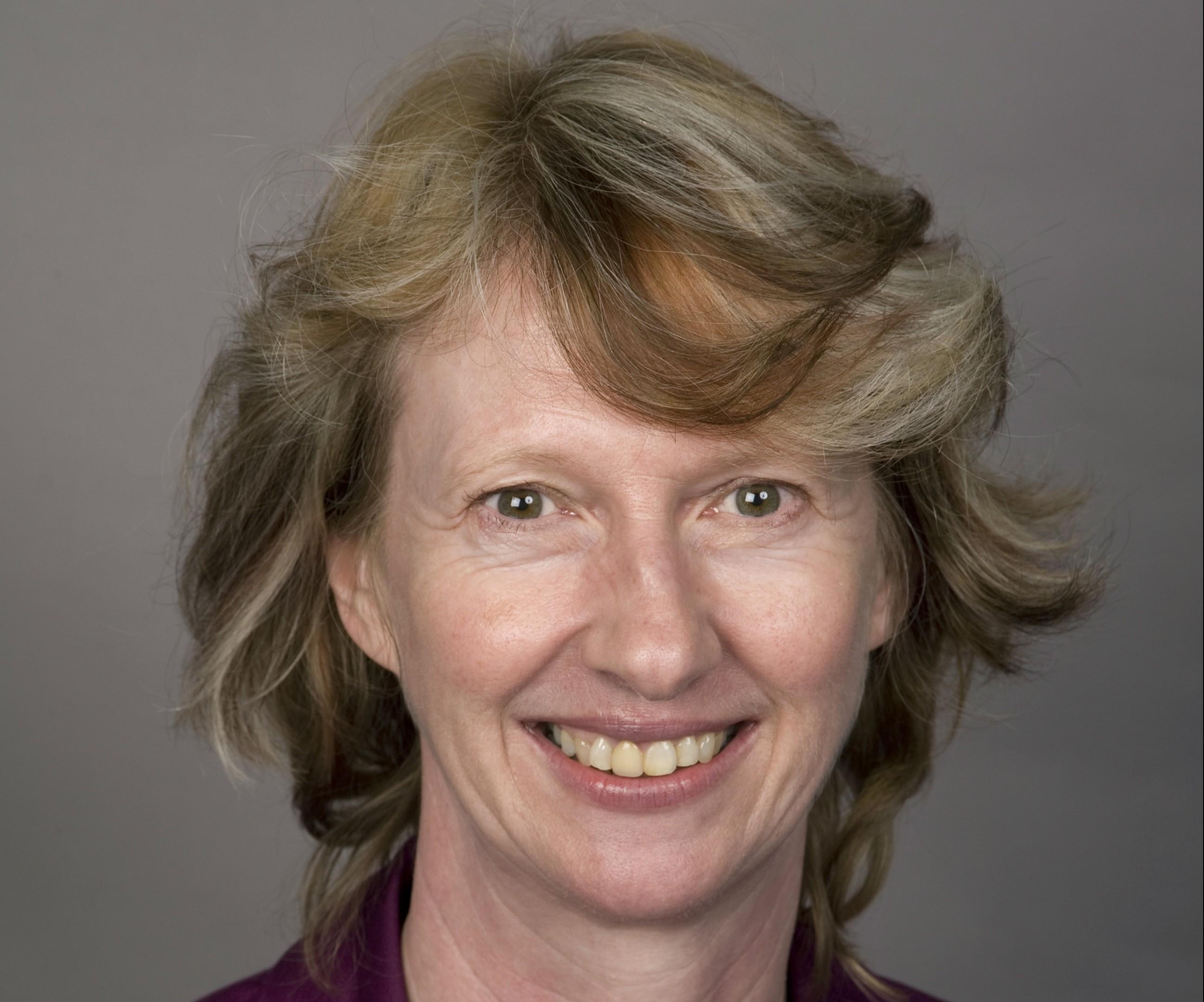 Councillor Karen Clark