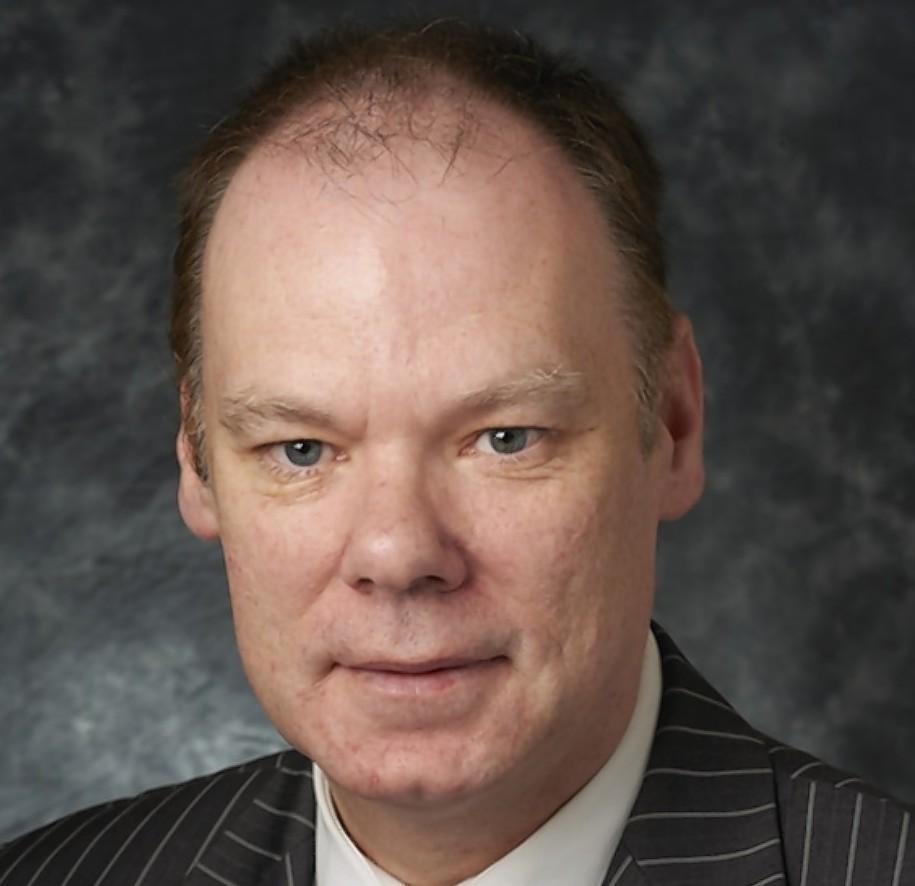 Councillor Martin Rattray