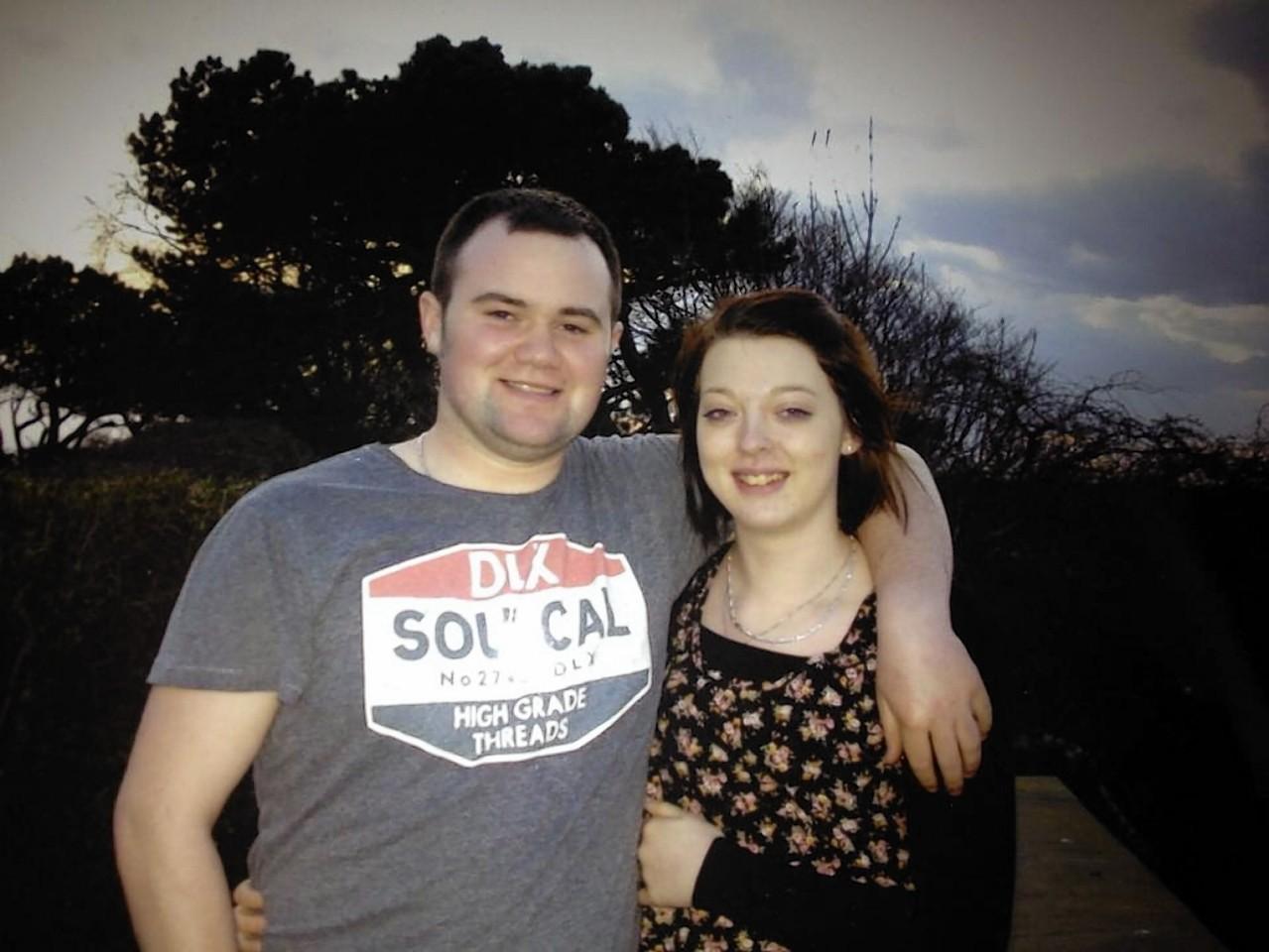 Grant Morrison and Gemma Davidson