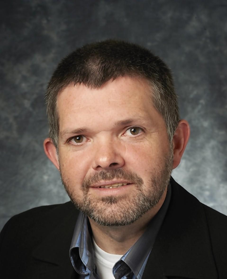 Councillor John Gordon