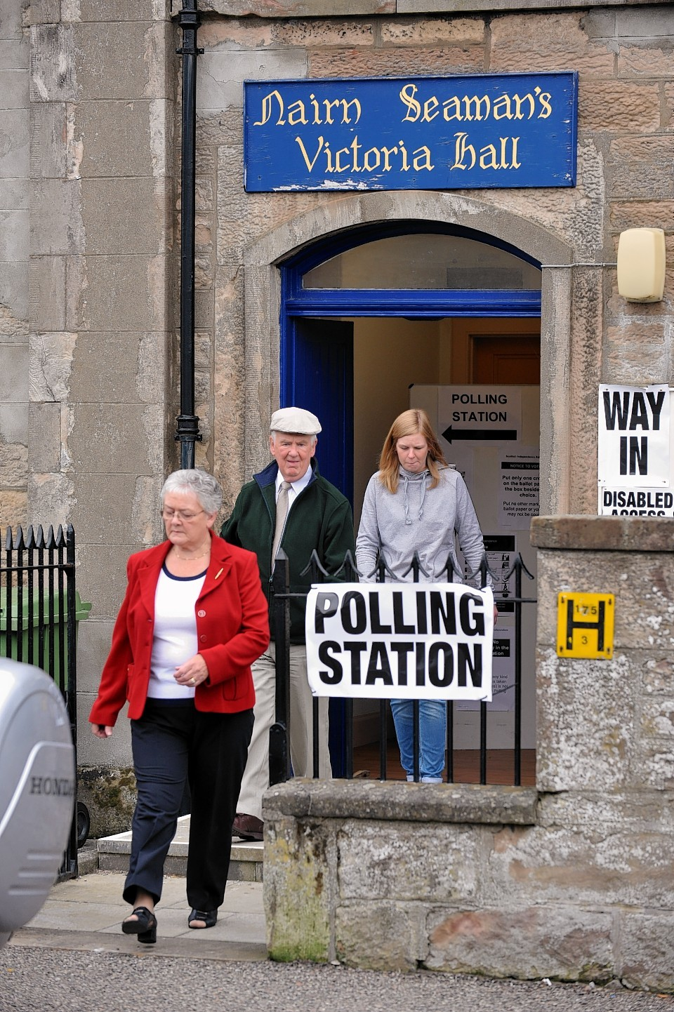 A Nairn ward by-election will also be held on May 7.