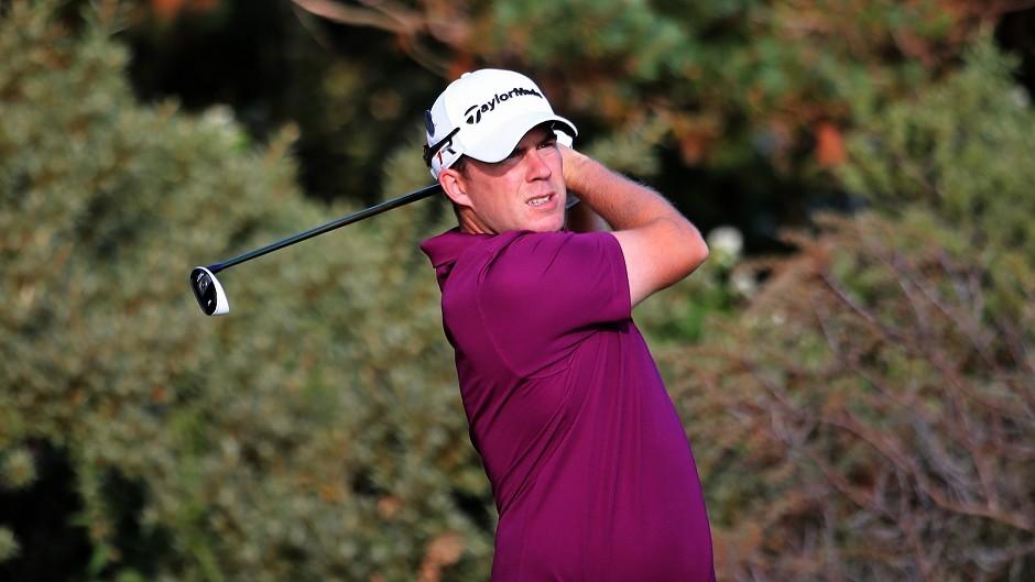 Richie Ramsay: Shot an opening round of 67 in Dubai.
