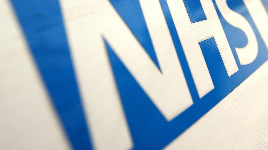 The ward at Raigmore Hospital has reopened