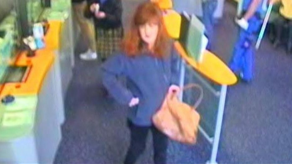 Police are appealing for public help as they continue to search for missing 40-year-old Kelli Ferris (Police Scotland/PA)