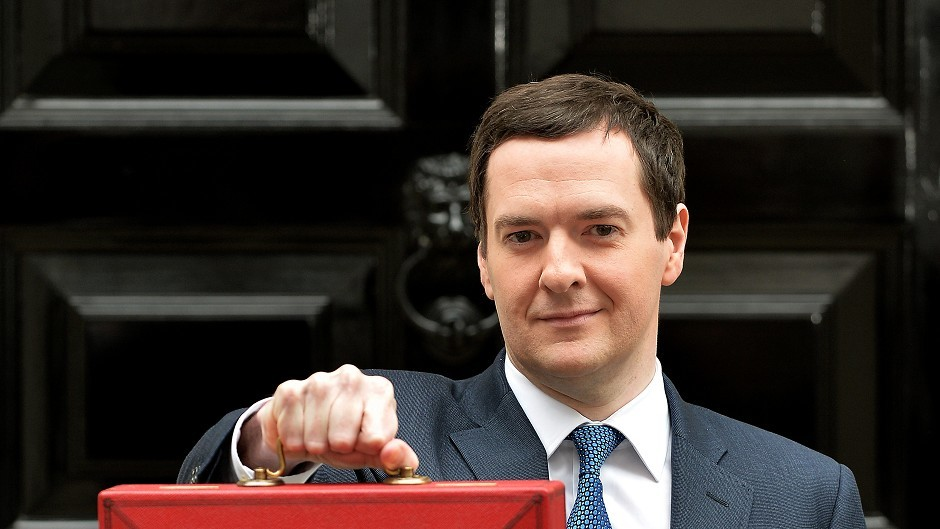 Chancellor George Osborne will make his Autumn Statement in the Commons today