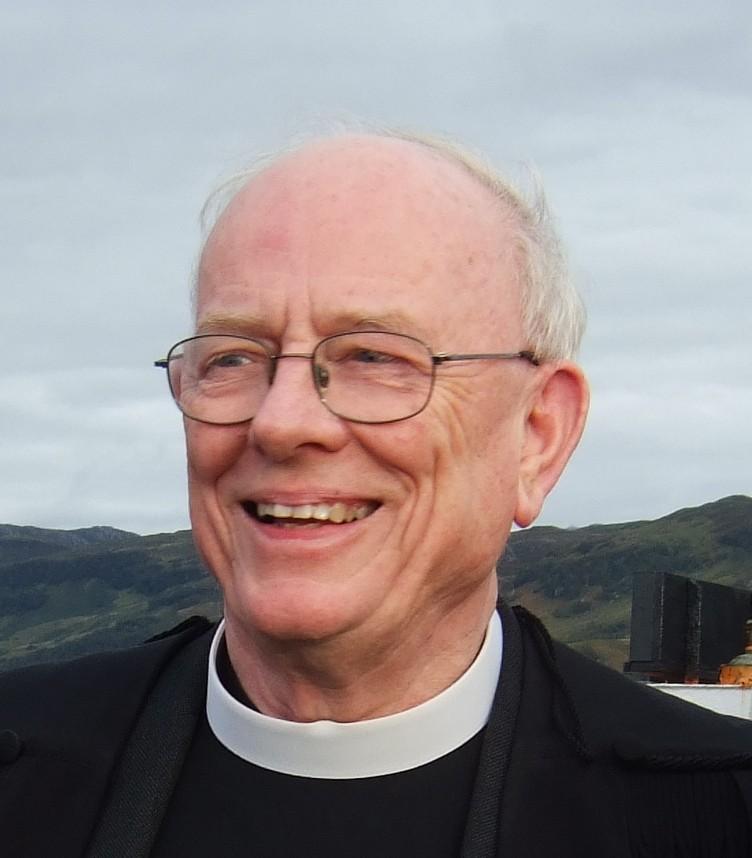 """The Rev David Kellas described the move as a """"significant development"""""""