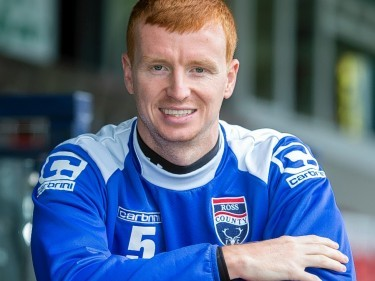 Boyd expected to complete non-playing return to Ross County