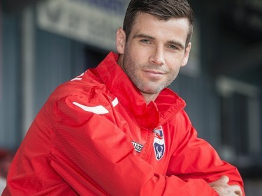 Staggies co-manager hints at giving youth a shot in Montrose cup tie