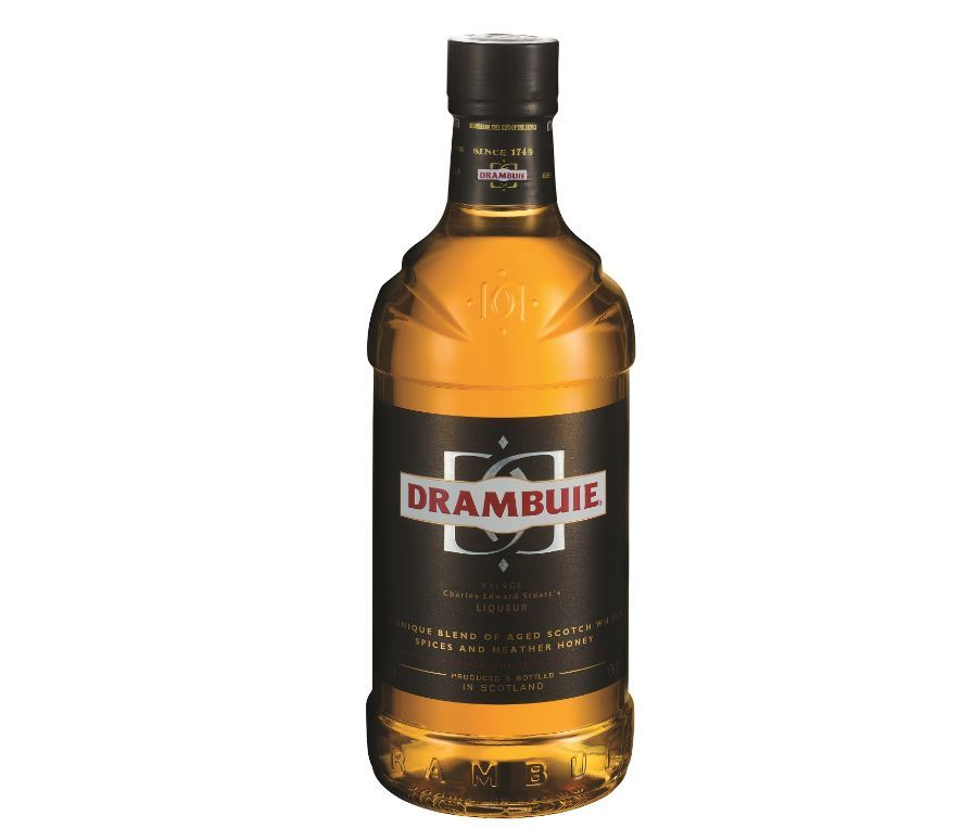 William Grant and Sons has bought Drambuie