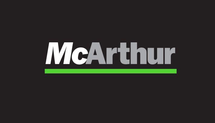 McArthur has a depot in Elgin