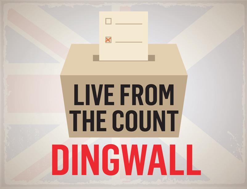 Indyref Dingwall