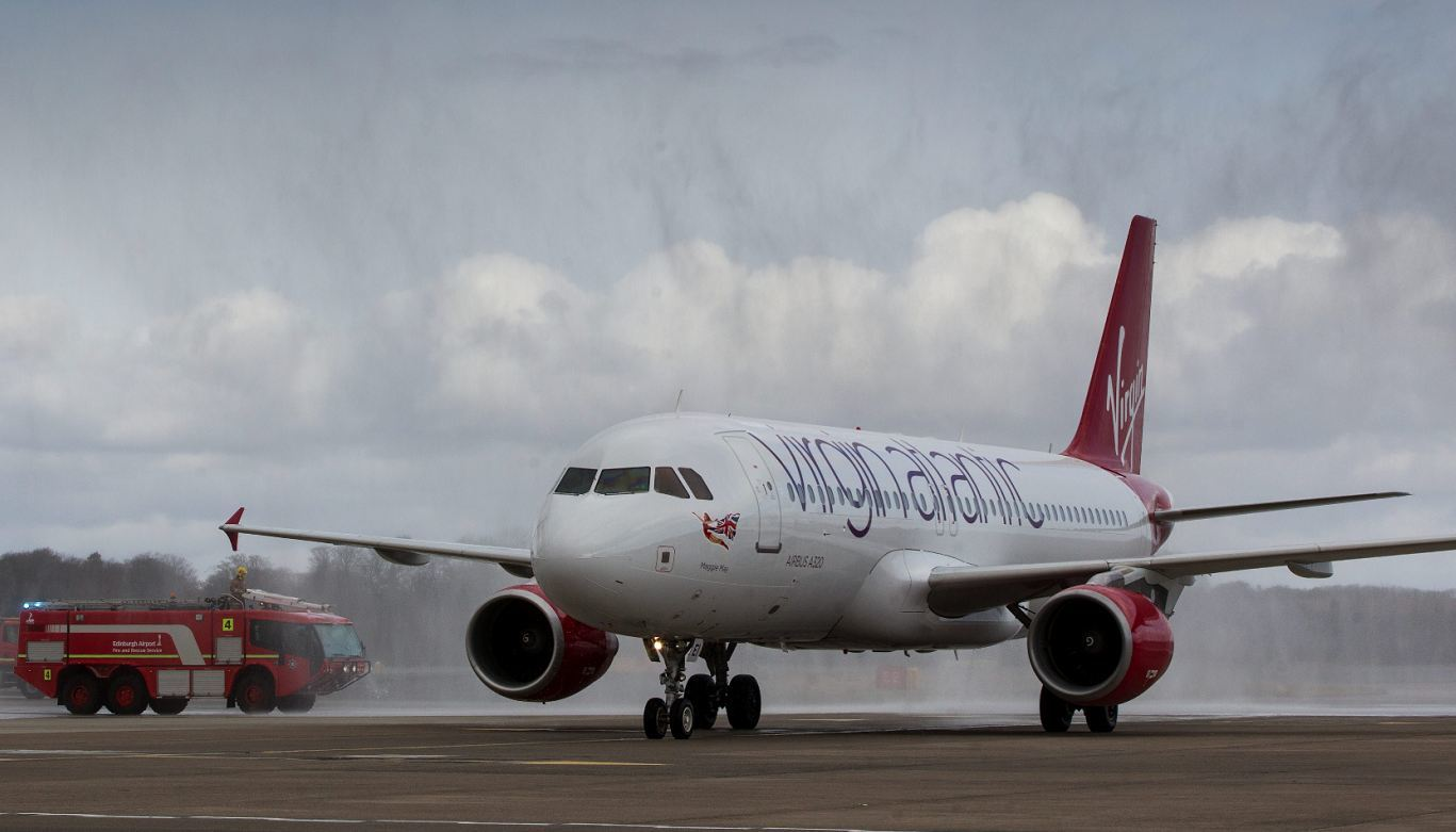 Virgin Atlantic's Little Red service is said to face an uncertain future
