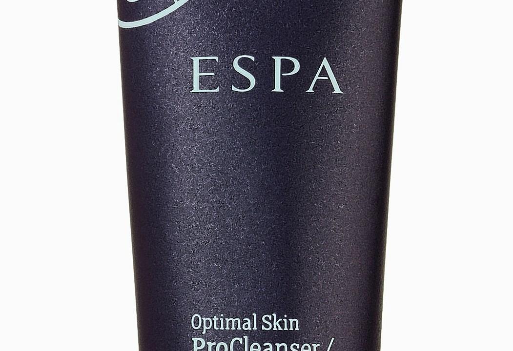 Optimal Skin ProCleanser, £30, www.espaskincare.com
