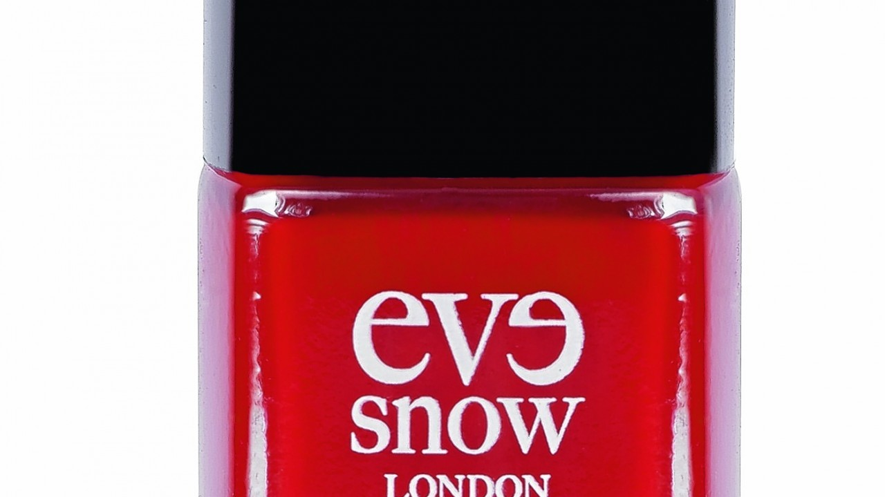 Eve snow Nail Polish, £14, Boots