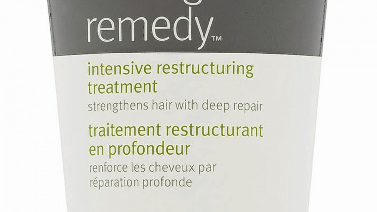 Aveda Damage Remedy Intensive Restructuring Treatment, £29.50