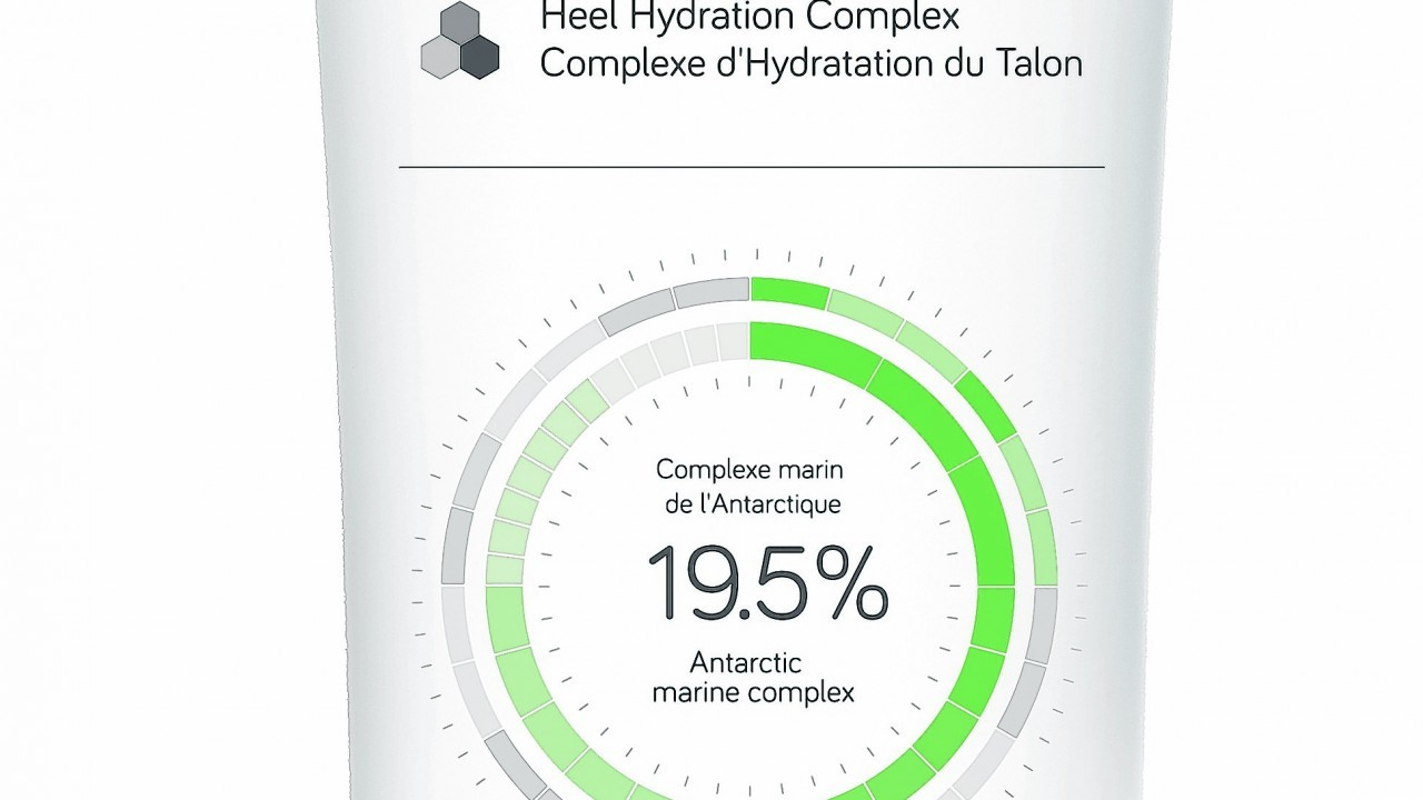 Hand Chemistry Heel Hydration Complex, £14.99