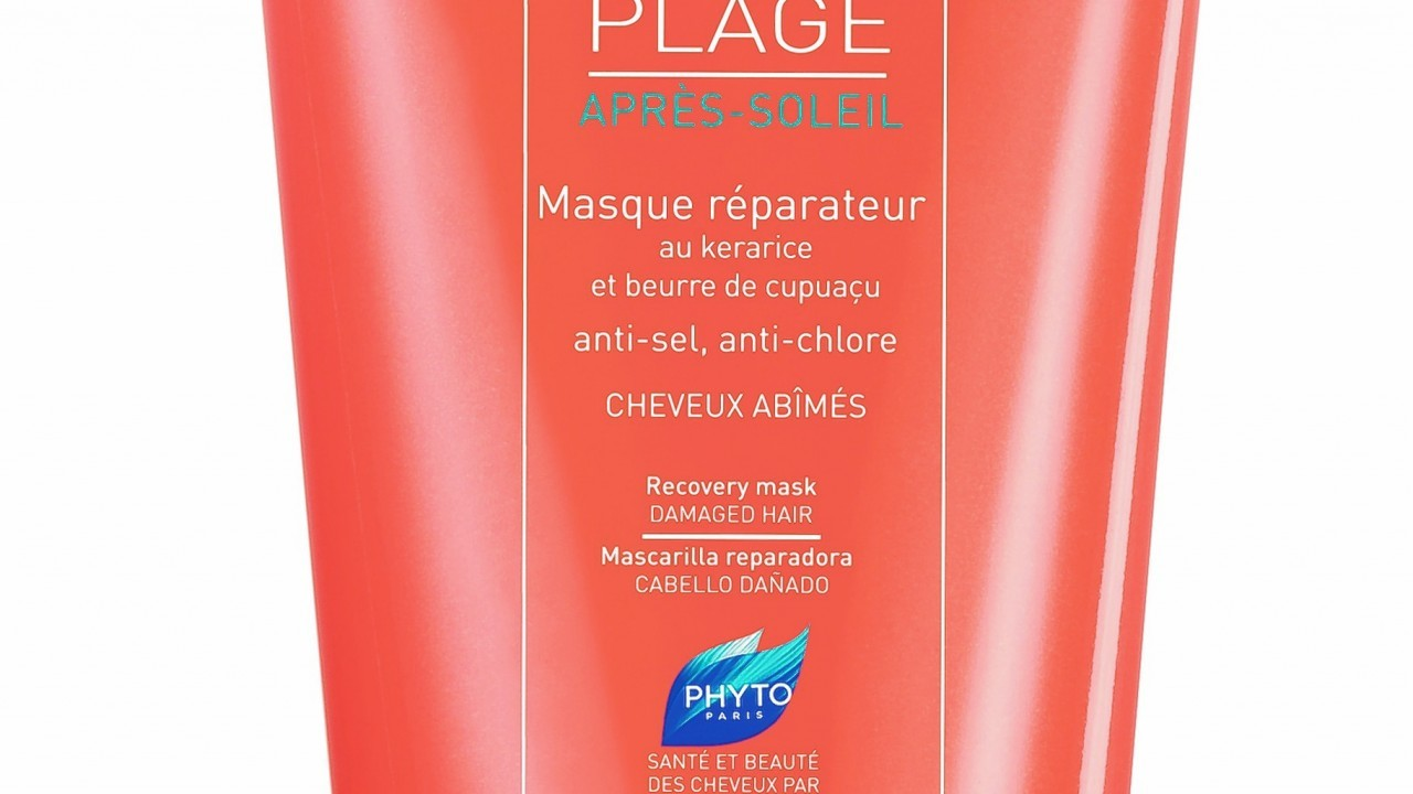 Phytoplage After Sun Recovery Mask, £16