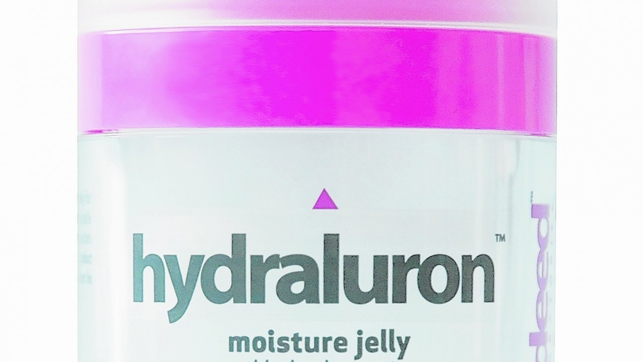 Indeed Labs Hydraluron Moisture Jelly, £24.99
