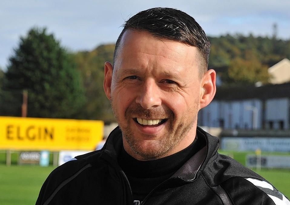 Alan Main is to return to coaching