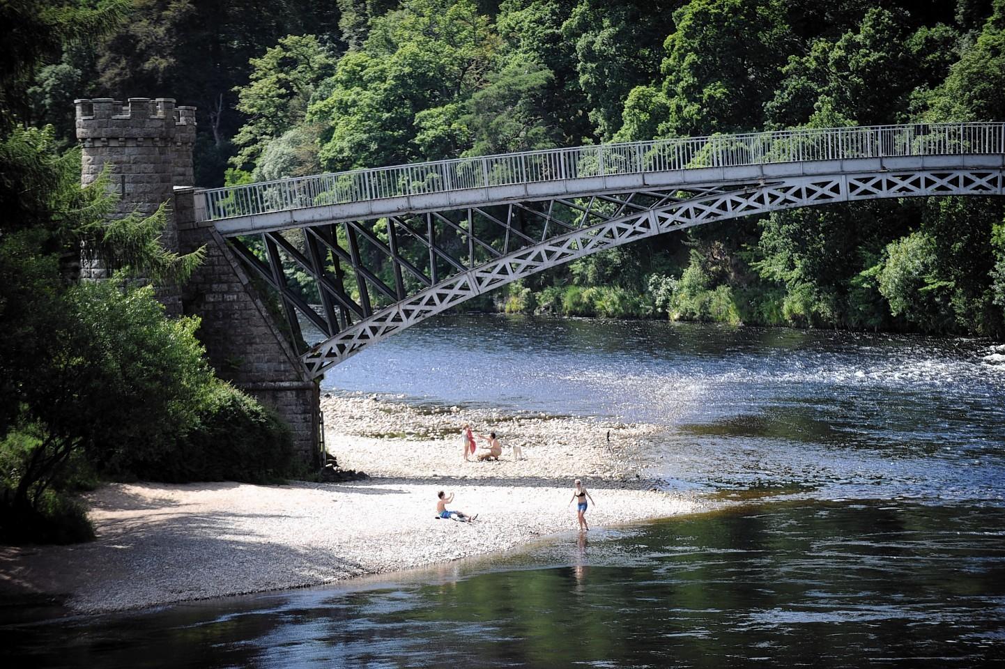 Craigellachie Bridge To Celebrate 200th Anniversary